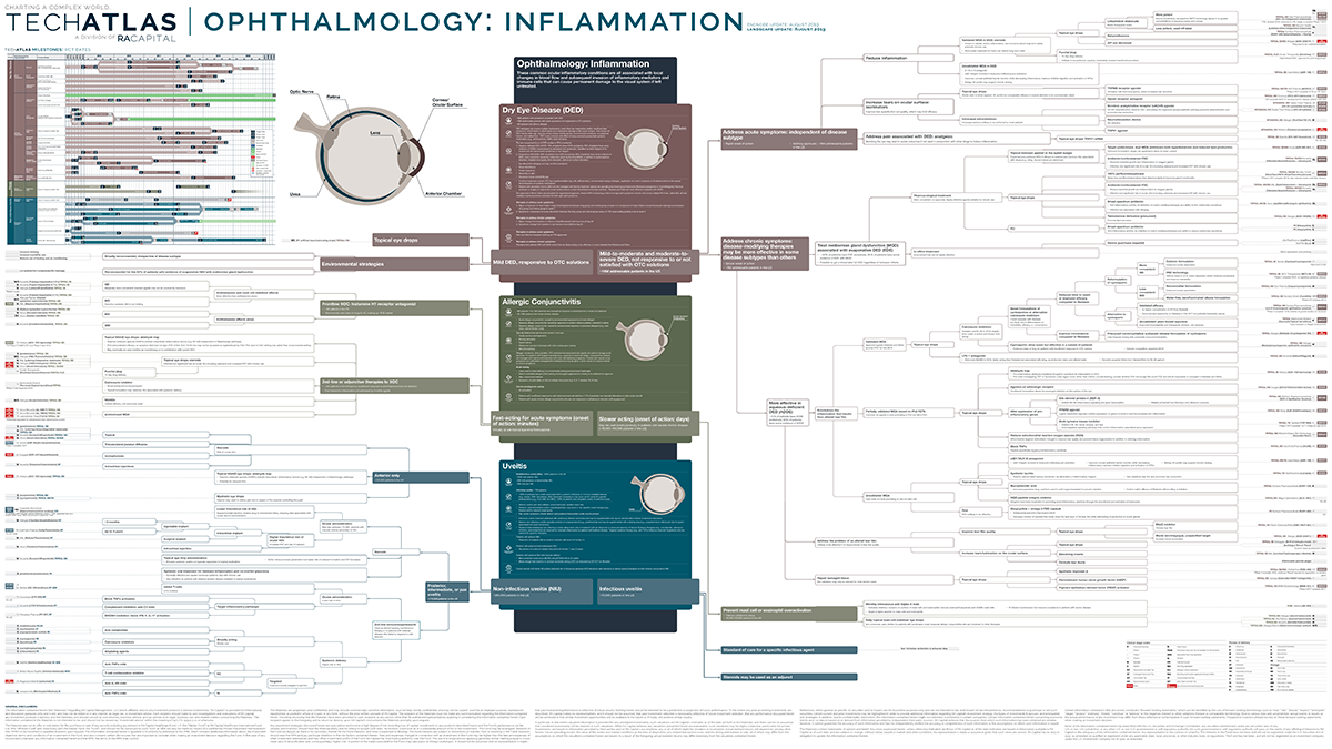 Ophthalmology: Inflammation